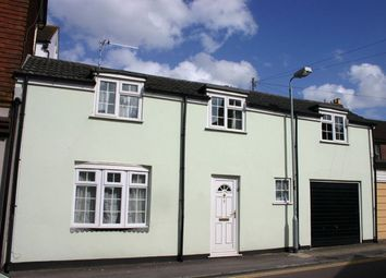 Thumbnail 2 bed terraced house to rent in Sandown Place, Dews Road, Salisbury