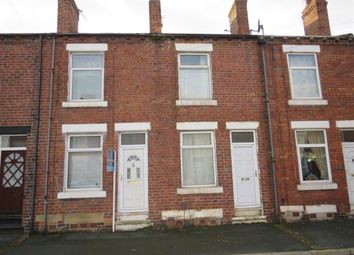 Thumbnail 2 bed property to rent in Bowman Street, Wakefield
