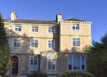 Thumbnail 3 bed flat for sale in Priory Way, Datchet, Slough