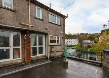 Thumbnail 2 bed maisonette for sale in Sycamore Avenue, Johnstone, Renfrewshire