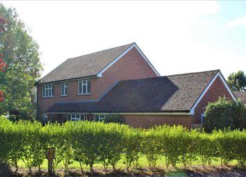 Birchen Close, Woodcote RG8. 4 bed detached house for sale