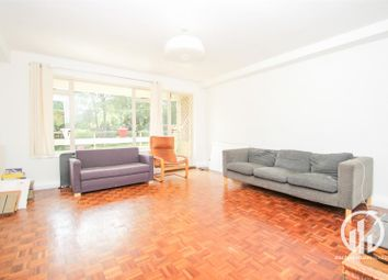 Thumbnail 2 bed flat to rent in Canonbie Road, London