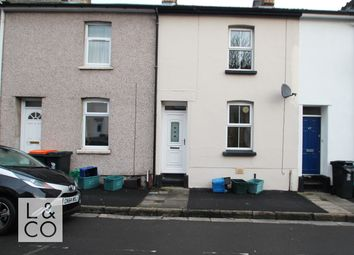 Thumbnail 2 bed terraced house to rent in St Mary Street, Baneswell