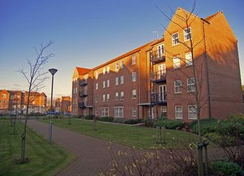 Thumbnail 3 bed flat to rent in Whitcliffe Gardens, The Square, West Bridgford