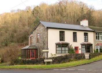 4 bed semi-detached house for sale in Lower Lydbrook, Lydbrook, Gloucestershire GL17