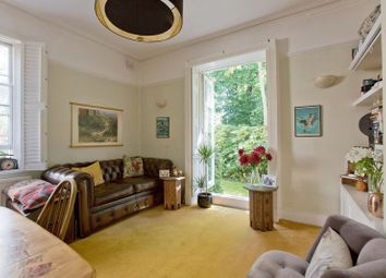 Thumbnail 1 bed flat to rent in South End Road, Hampstead