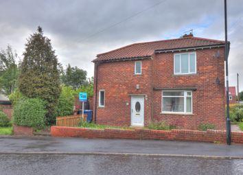 Thumbnail 2 bed flat for sale in Bowfell Avenue, Kenton, Newcastle Upon Tyne