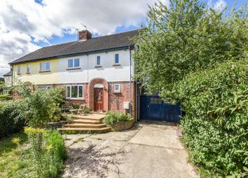 Thumbnail 3 bedroom detached house for sale in Cumnor Hill, Oxford OX2,