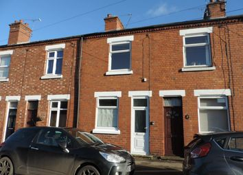 Thumbnail 2 bed terraced house to rent in Osborne Road, Earlsdon, Coventry