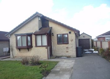 Thumbnail 2 bed detached bungalow to rent in 6A Sorby Way, Wickersley, Rotherham, South Yorkshire
