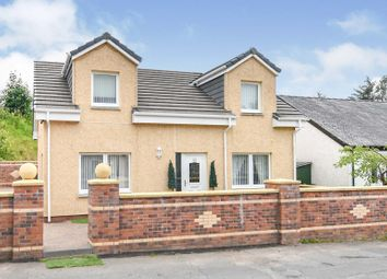 Thumbnail 3 bed detached house for sale in Stratholm Terrace, Newmilns