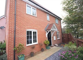 Thumbnail 3 bed detached house for sale in Cleave Close, Clacton-On-Sea