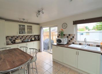 Thumbnail 3 bedroom semi-detached house for sale in Heathcote Avenue, Hatfield