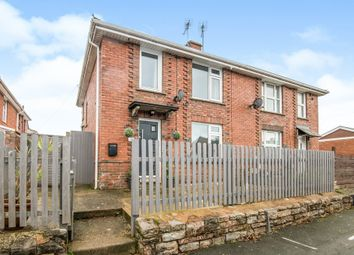 3 bed semi-detached house for sale in Briar Crescent, Exeter EX2