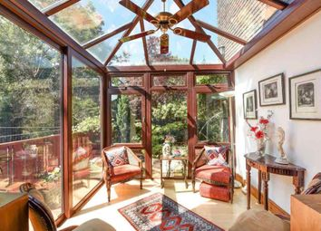 Thumbnail 7 bed detached house for sale in Grange Gardens, London