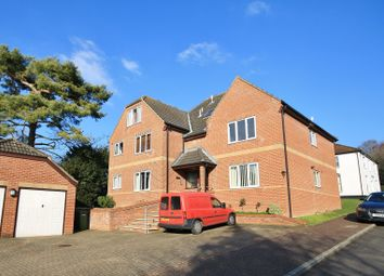 Thumbnail 2 bed flat to rent in The Waterside, Low Road, Hellesdon