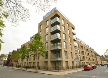 Thumbnail 2 bed flat to rent in Palm House, Sancroft Street, London