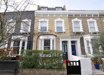 Thumbnail 4 bed terraced house for sale in Winston Road, London