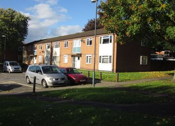 Thumbnail 1 bed flat to rent in Parker Street, Derby
