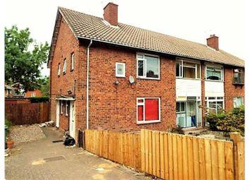 3 bed maisonette for sale in Hawkhurst Road, Birmingham B14