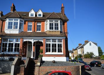 Thumbnail 1 bed flat for sale in Chart Lane, Reigate, Surrey