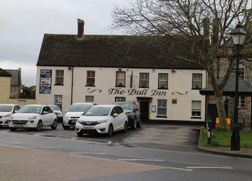 Thumbnail Pub/bar for sale in The Square, Ilchester