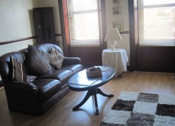 Thumbnail 2 bed flat to rent in Aigburth Road, Garston, Liverpool
