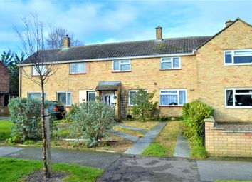 Thumbnail 4 bed terraced house for sale in Leete Road, Cherry Hinton, Cambridge