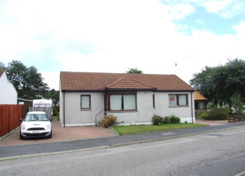 Thumbnail 3 bedroom bungalow to rent in Fifehill Park, Dyce Aberdeen