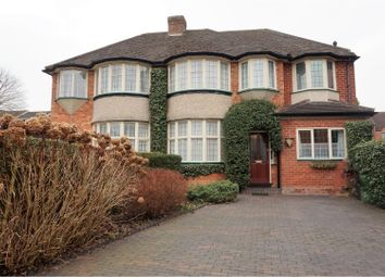 Thumbnail 3 bed semi-detached house for sale in High Street, Birmingham