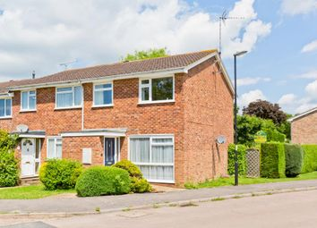 Thumbnail 3 bed end terrace house for sale in Badgers Walk, Burgess Hill