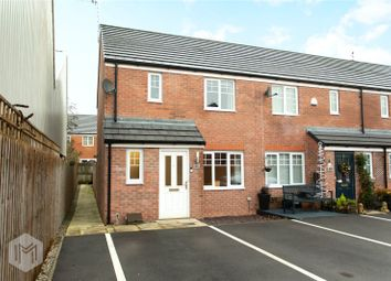 3 bed mews house for sale in Elton Fold Chase, Bury, Greater Manchester BL8