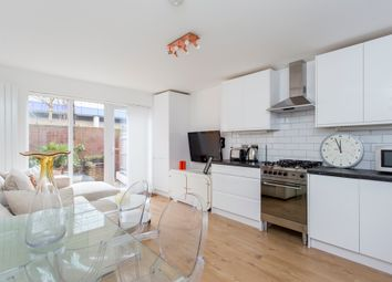 Thumbnail 4 bed terraced house for sale in Burnett Close, Hackney, London