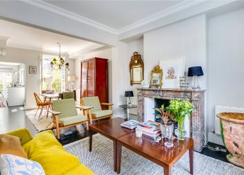 Thumbnail 3 bed terraced house to rent in Galton Street, London