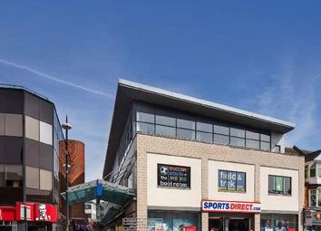 Thumbnail Restaurant/cafe to let in The Mall, High Street, Bromley