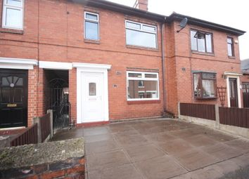 Thumbnail 3 bed town house to rent in Collinson Road, Goldenhill, Stoke-On-Trent