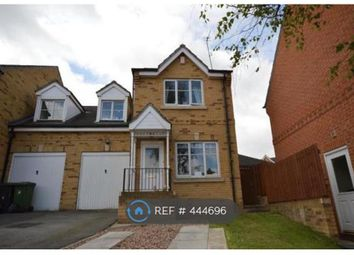 Thumbnail 3 bed semi-detached house to rent in Goffee Way, Leeds