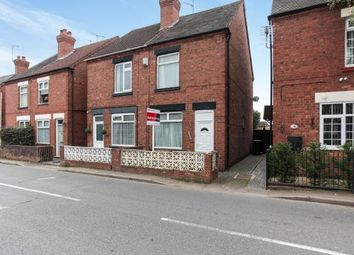 Thumbnail 2 bed semi-detached house for sale in Grange Road, Longford, Coventry, West Midlands