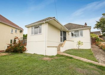 Thumbnail 3 bed bungalow for sale in Robinson Road, High Wycombe