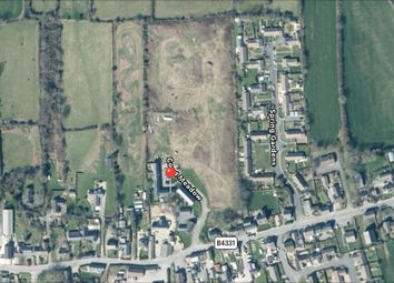 Thumbnail Land for sale in Development Land At Court Meadow, Letterston, Haverfordwest