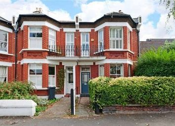 Thumbnail 3 bed shared accommodation to rent in 98 Clive Road, London