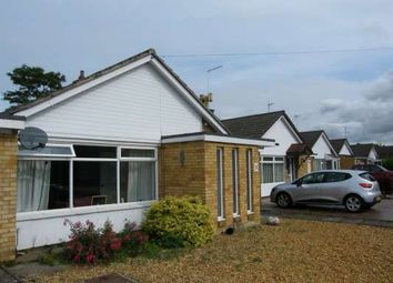 Thumbnail 3 bed bungalow to rent in Portman Close, Netherton