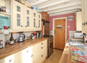 Thumbnail 2 bed terraced house for sale in Charles Street, Southborough, Tunbridge Wells