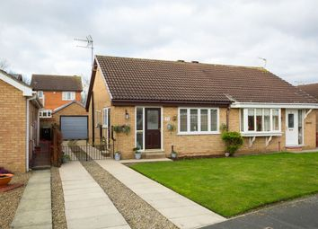 2 bed bungalow for sale in Turnberry Drive, York YO26