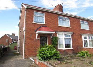 Thumbnail 3 bed semi-detached house to rent in St. Pauls Road, Scunthorpe