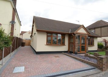Thumbnail 4 bed bungalow for sale in Stanford-Le-Hope, Essex, United Kingdom