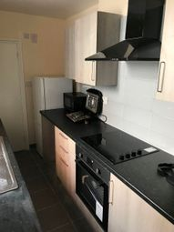 Thumbnail 4 bed terraced house to rent in Queens Road, Clarendon Park, Leicester