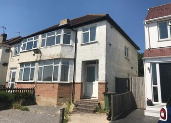 Thumbnail 3 bed terraced house for sale in 20 Lakeside Close, Sidcup, Kent