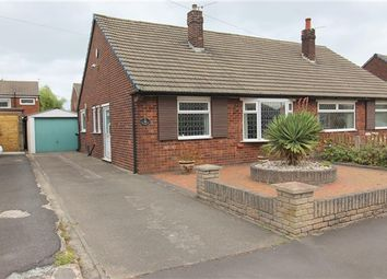 Thumbnail 2 bed bungalow for sale in Coniston Drive, Preston