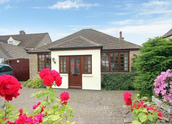 3 bed bungalow for sale in Lower End, Leafield, Oxfordshire OX29